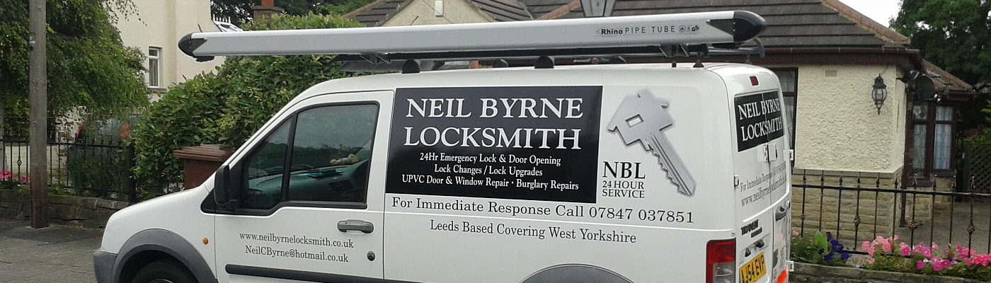 Professional Leeds Locksmiths